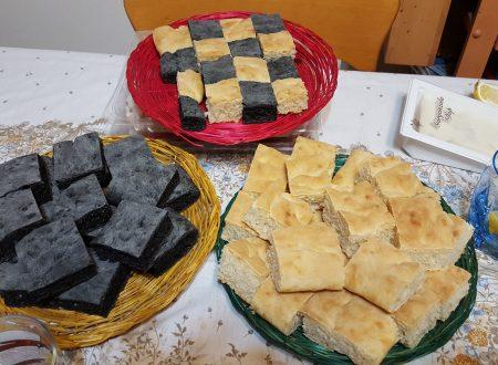 Esperimenti in cucina